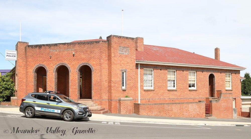 Deloraine Police Station