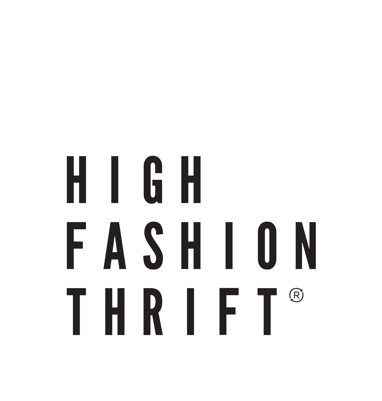 High Fashion Thrift | Redefining Thrift