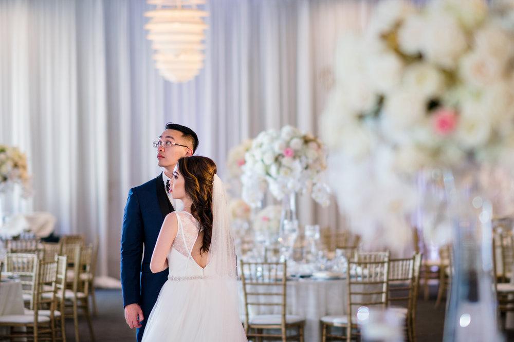 Katie + Joseph | Wedding Day - Jul 14, 2018