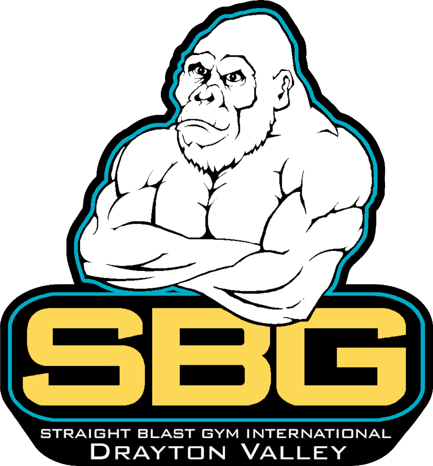 SBG Drayton Valley