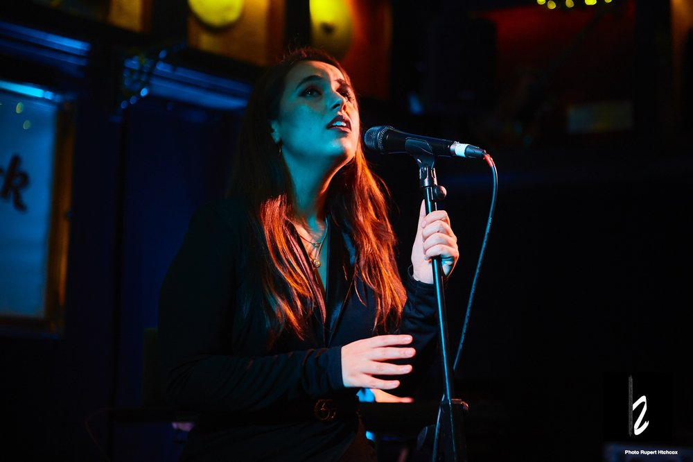 Grey Areas, performing at The Hard Rock Cafe