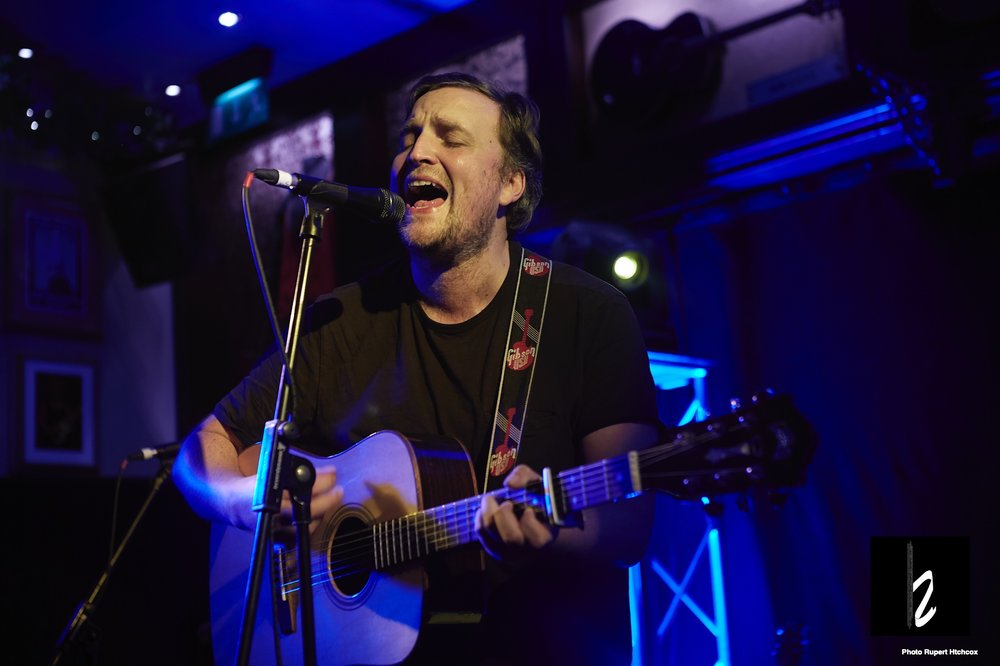 James Walsh, Starsailor