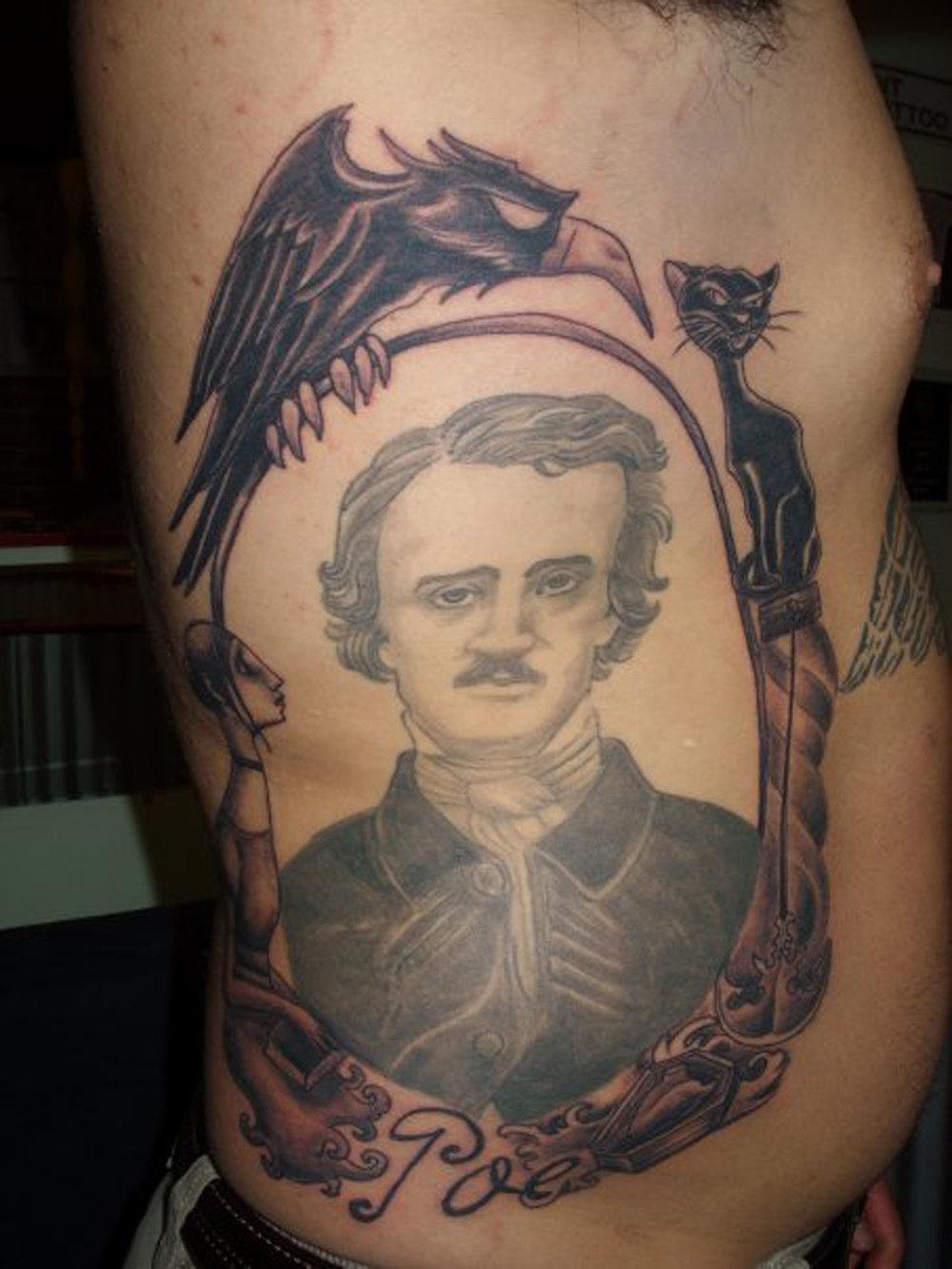 Poe's Musings