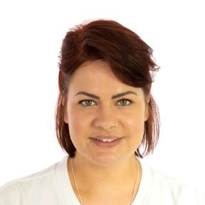 Jemma Hooker   Cloud Consultant