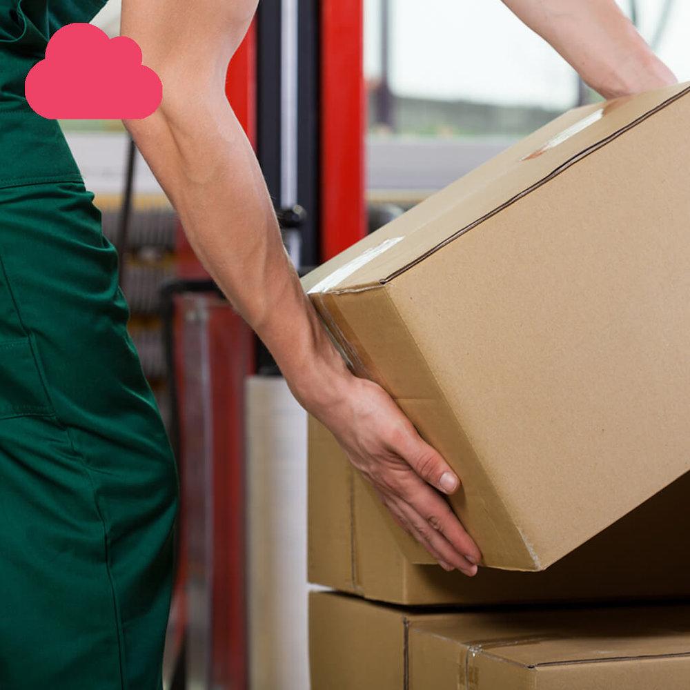 Manual Handling -