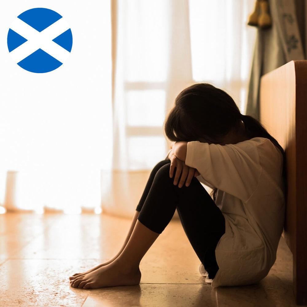 Domestic abuse -
