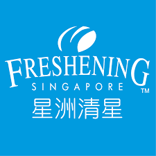FRESHENING INDUSTRIES PTE LTD 4 Loyang Link Singapore 508895 Tel: +65 6546 6000 Fax: +65 6546 6090  Mr. Jerry Chai HP: +65 9159 6549  jerry@freshening.com.sg
