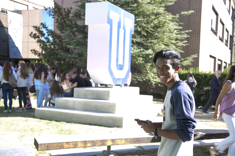 counselors - An innovative program, within the EU context, combining experiential and academic components shaped to maximize the acquisition of global competencies. These semesters have been designed to meet the accreditation standards of the Gap Year Association (USA). A more academically-focused track, granting higher education credits, could be made available to candidates who are proficient in Spanish.