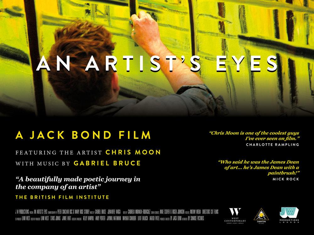 An Artist Eyes Poster 40x30 0918.jpg