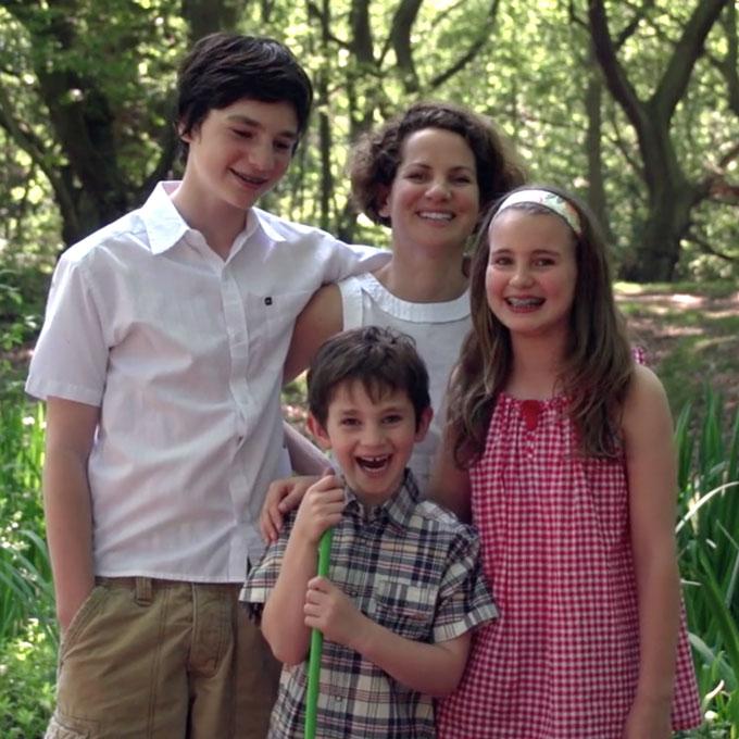 Family Films -