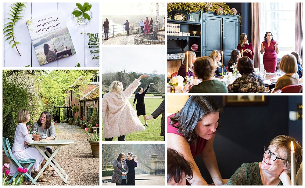 a few happy memories from 2018 images by Katie Spicer, Cathy Pyle and Fiona Humberstone