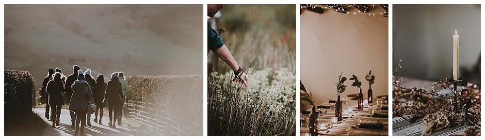 fond memories of gatherings with the creative countryside community in 2018 - images by Annie Spratt.