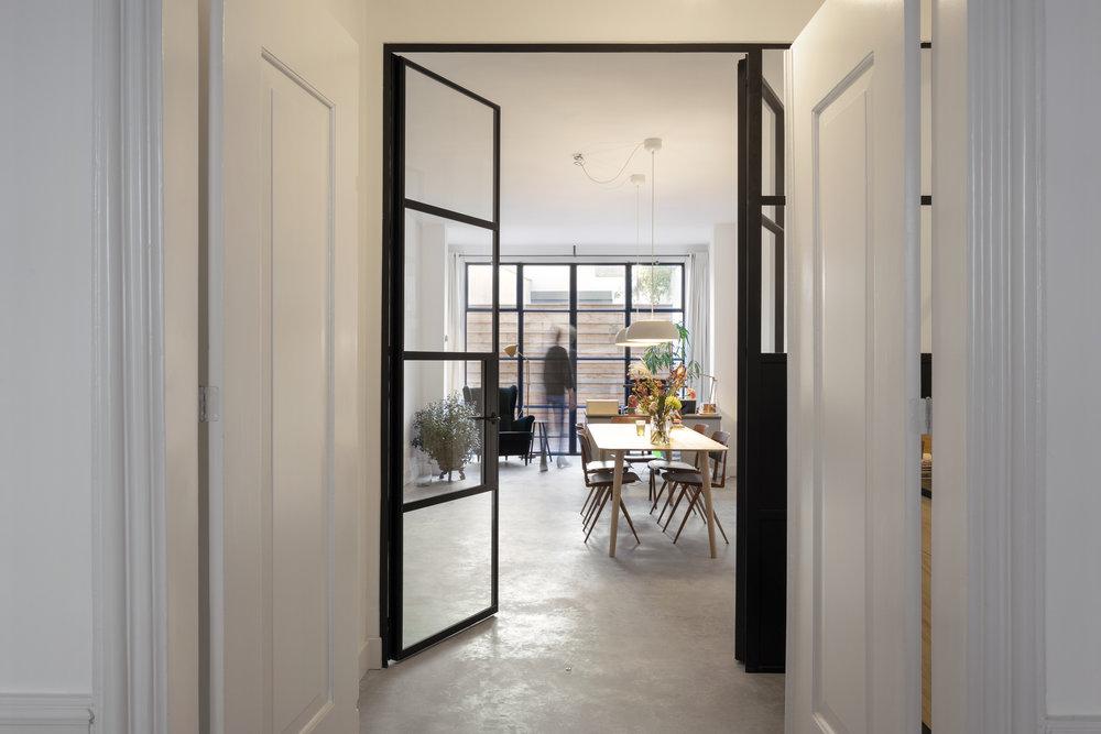 Architectenbureau Den Haag : Corine keus architect architectenbureau in den haag