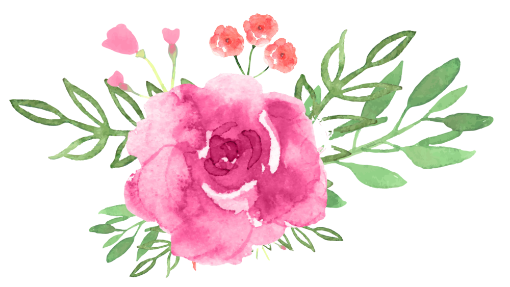 wildflower flower logo png