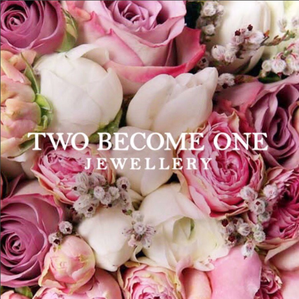 Two become one jewellery