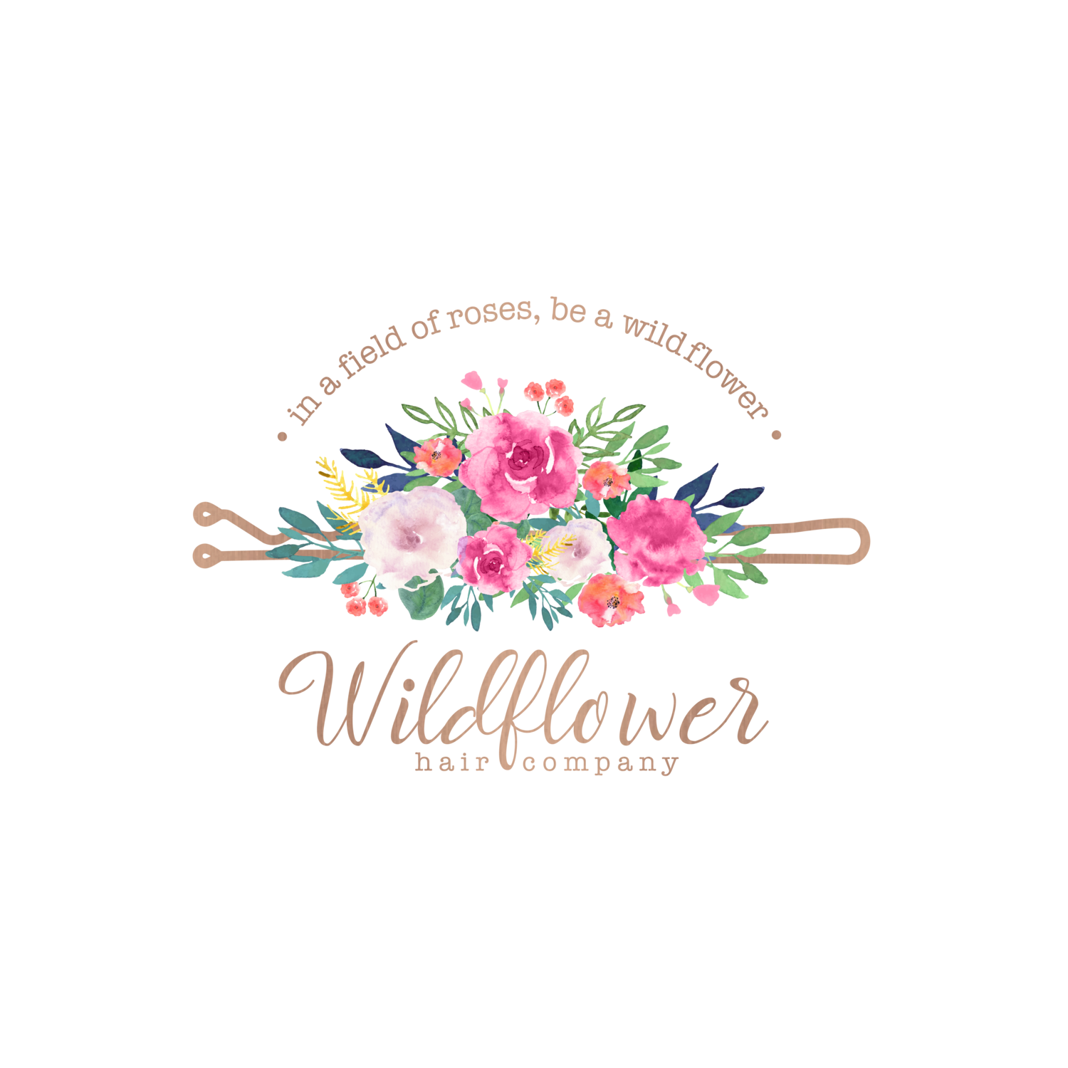 Wildflower Hair Company