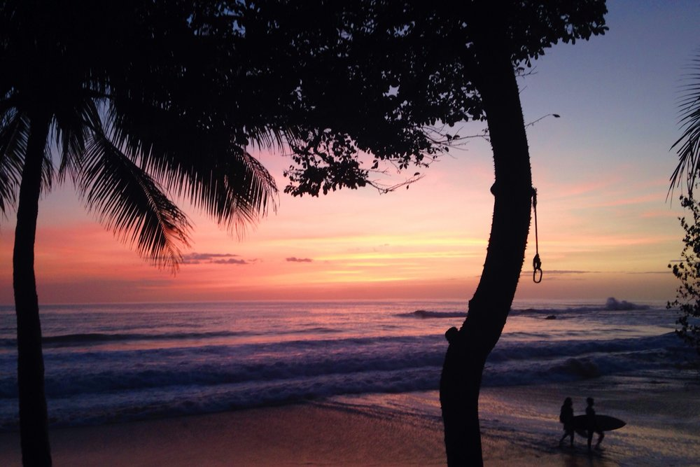 nOMad Retreat in Costa Rica 2015