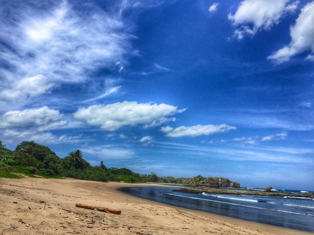nOMad Retreat in Costa Rica 2015