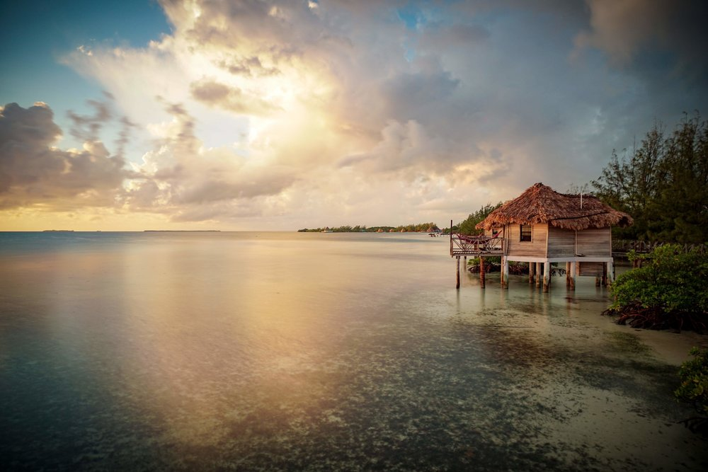 November 17-22, 2019 - Discover a New World, a New You in Belize