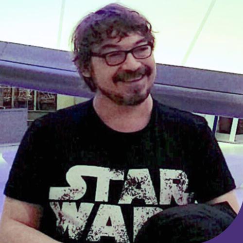 Jules Adamoli, Associate Producer