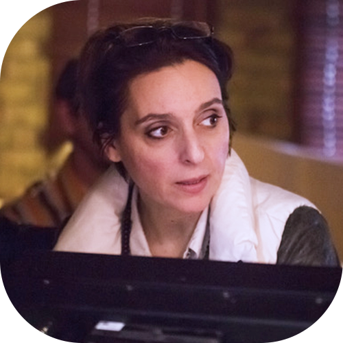 Luisa Pretolani, Director DFMA