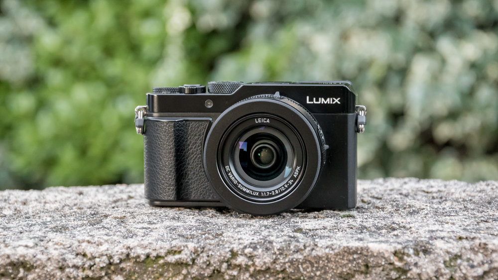 Panasonic Lumix LX100-II