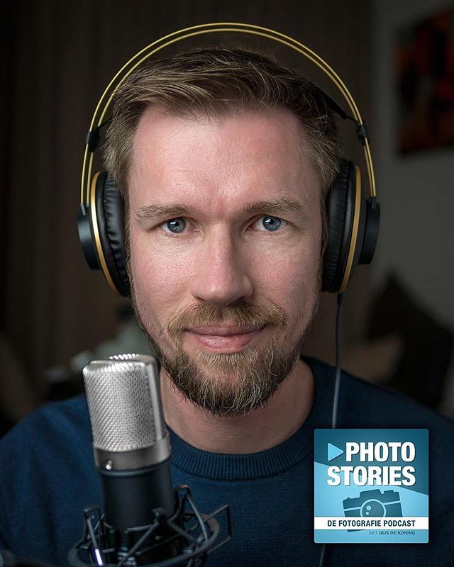 Op 23, 24 en 25 maart ga ik in samenwerking met RØDE tijdens Professional Imaging in Nijkerk opnames maken voor de Photo Stories Fotografie Podcast. Kom langs in hal 3, stand 9.3! - #fotografie #podcast #professionalimaging #nijkerk #rode #rodecasterpro #fotograaf #fotograferen #microfoons