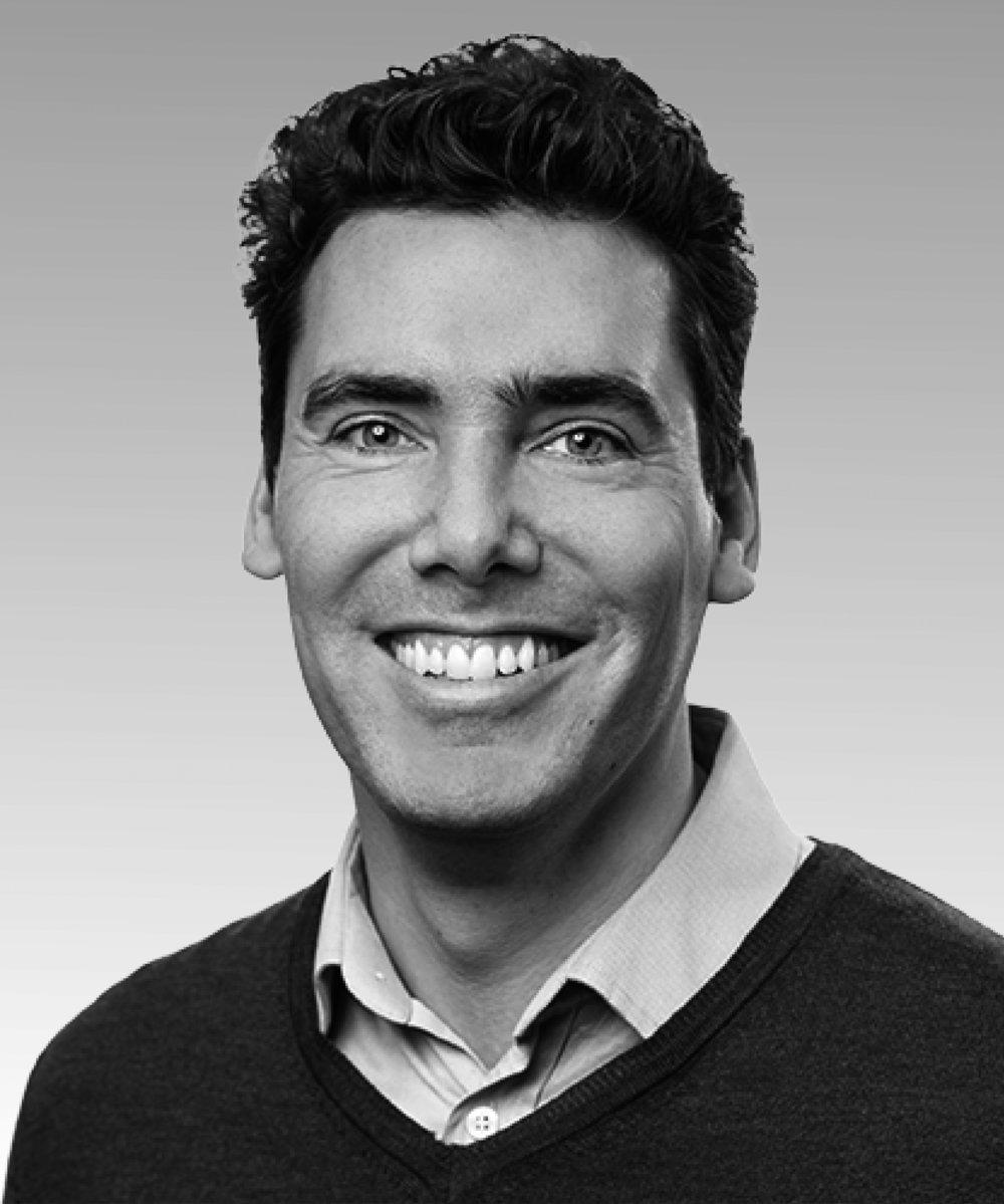 Manuel Heyden - CEO, Mitgründer von nextmarkets
