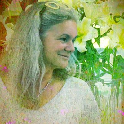 Marion Gilbert