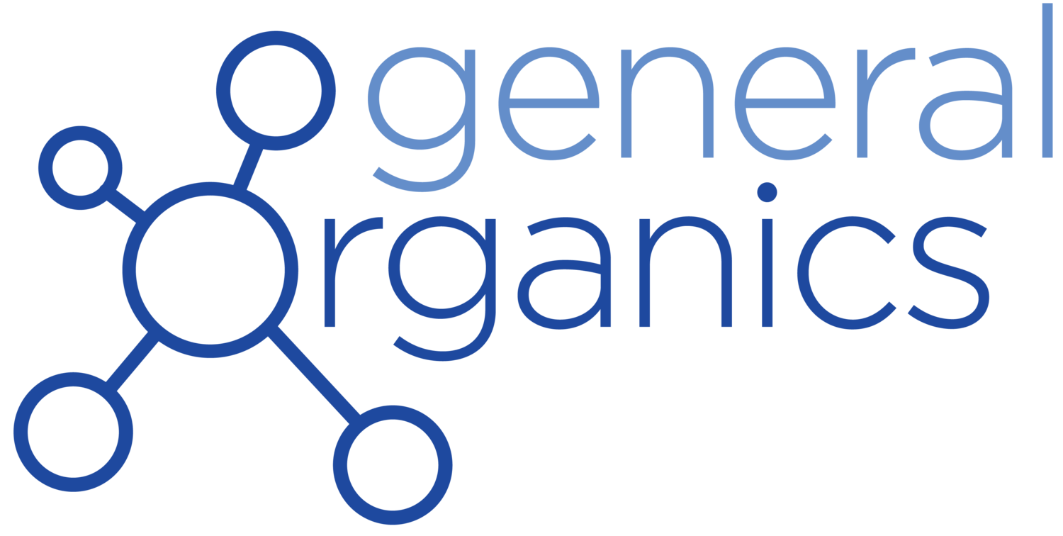 General Organics, Inc | Contract & Private Label Manufacturer