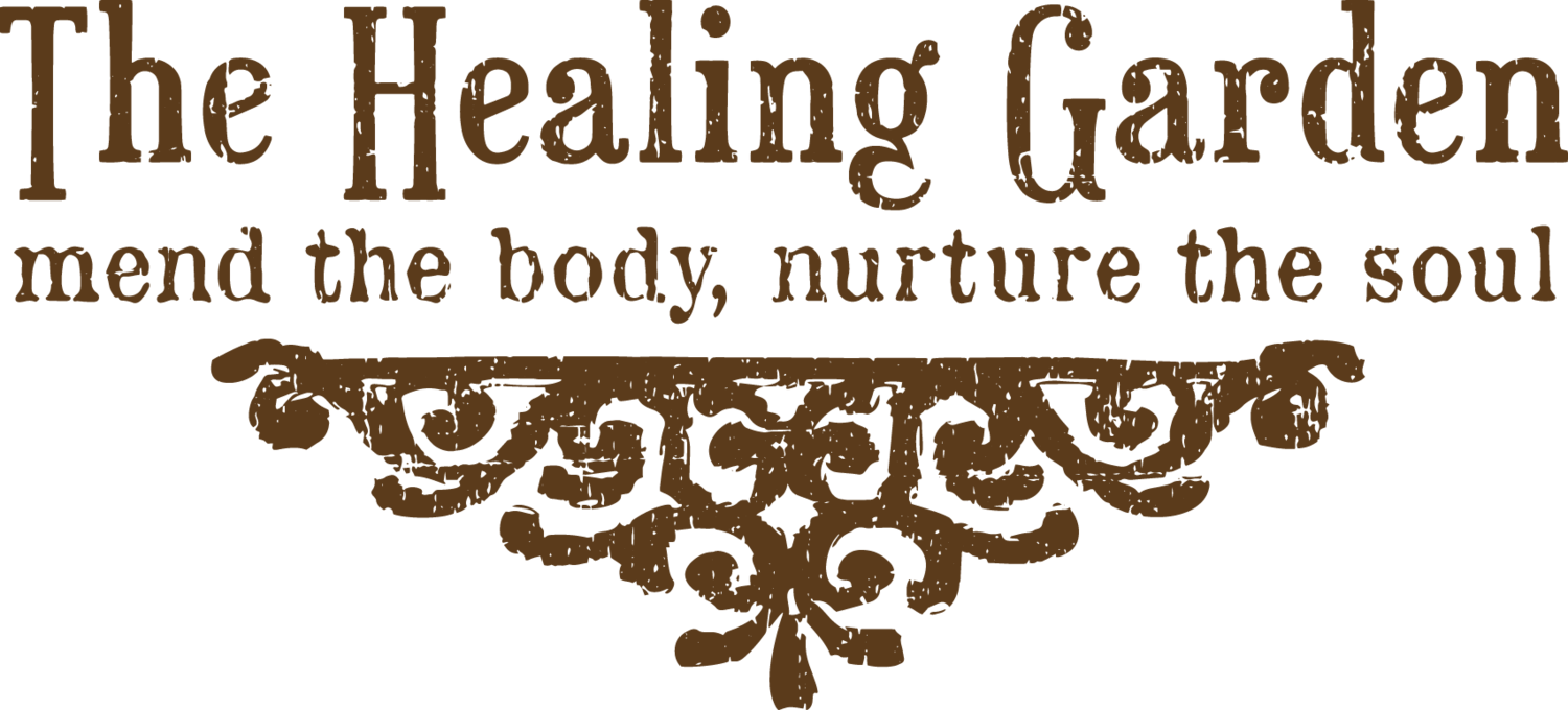 The Healing Garden | North Bend, WA