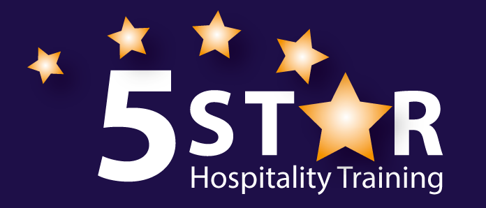 5 Star Hospitality Training