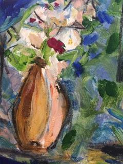 Joanna's Vase