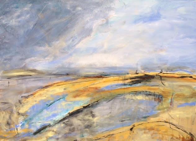 Sea Strands 1