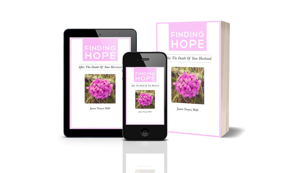 Loss of a Husband - Click Here to download the ebooklet