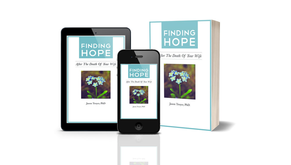Loss of a Wife - Click Here to download the ebooklet