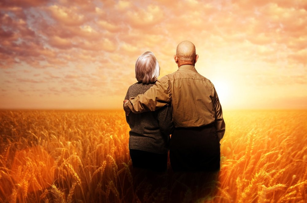 Loss of a Spouse - Click Here