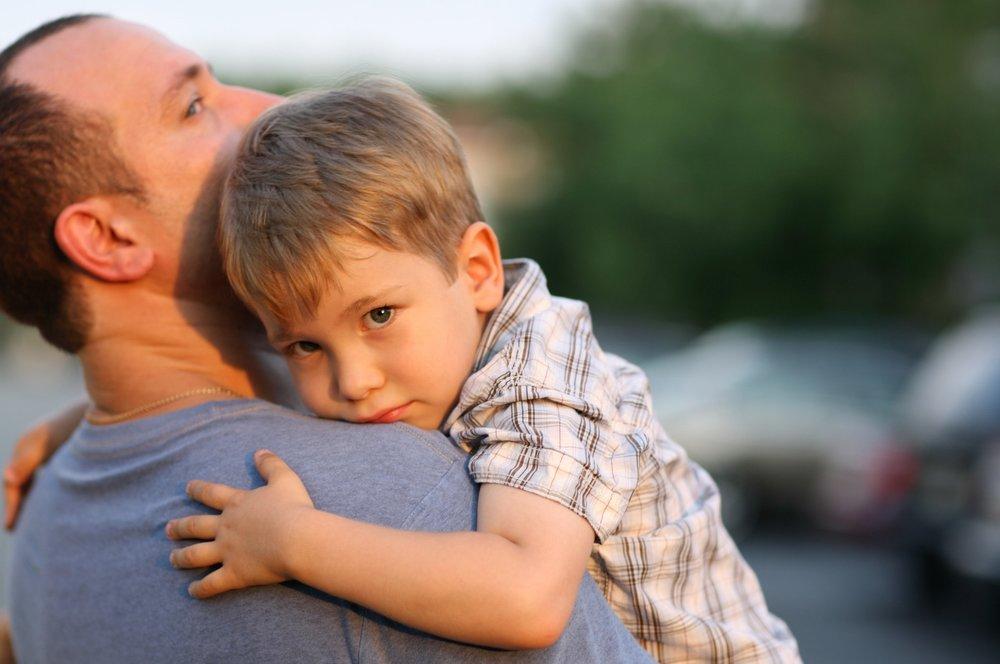 Helping Children & Teens - Click Here