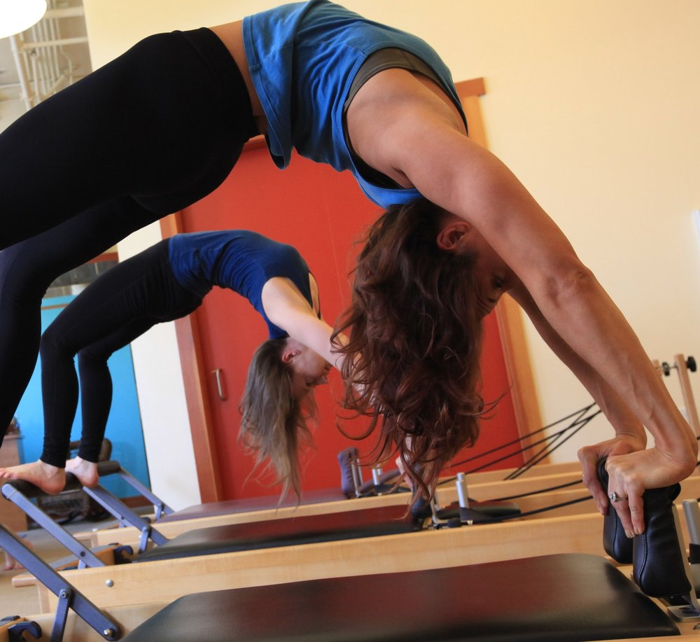 Seattle-pilates-small-group-classes