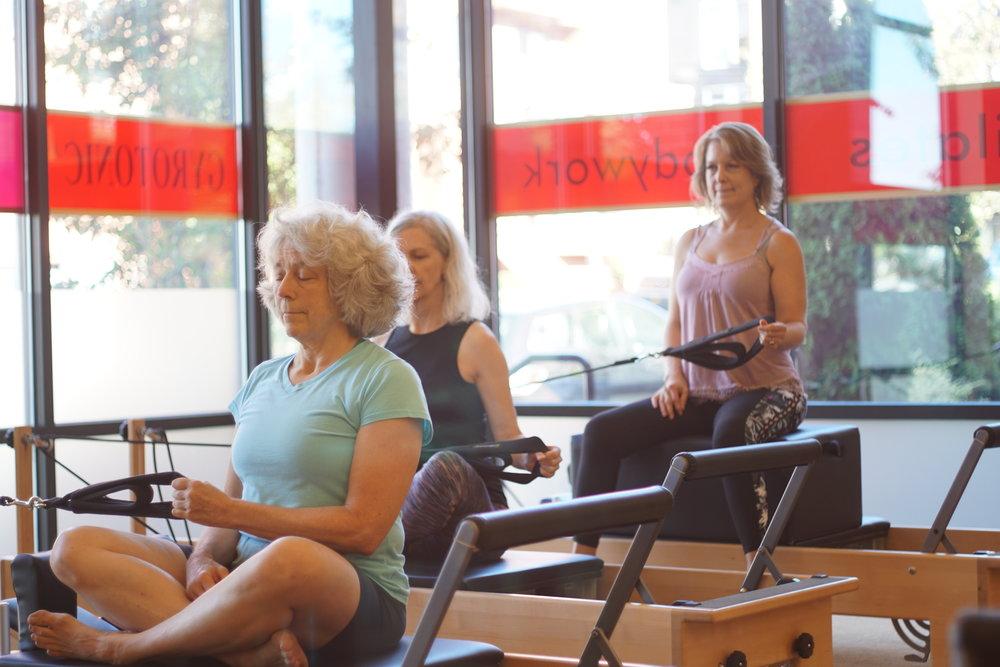 seattle-pilates-fitness-women