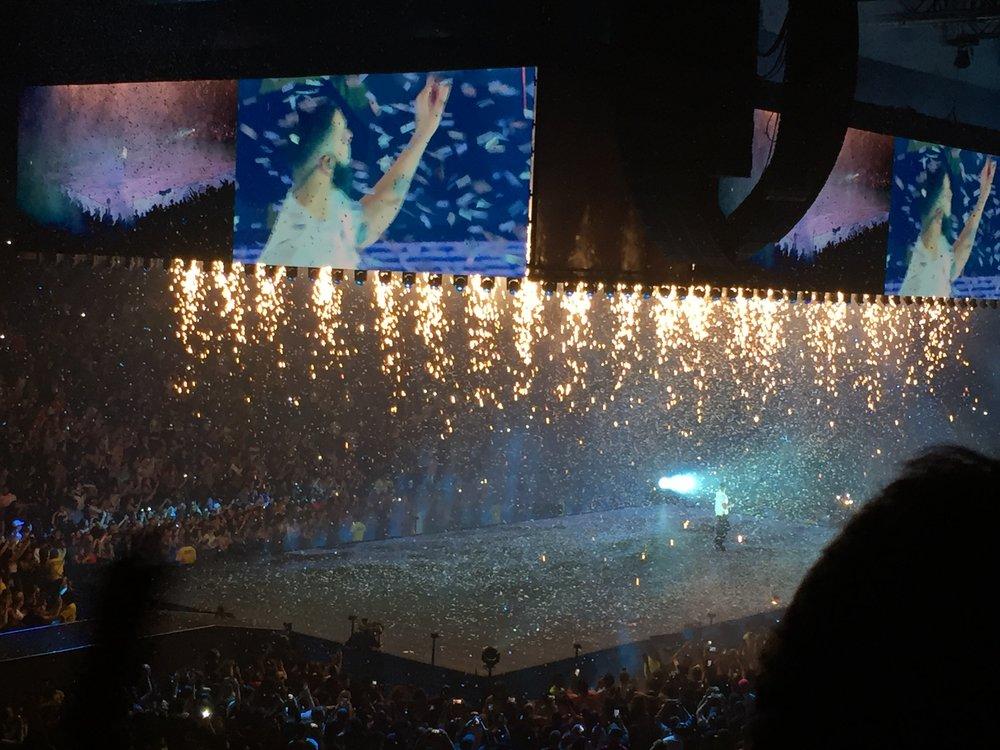Drake @ Scotiabank Arena (18/08/22)