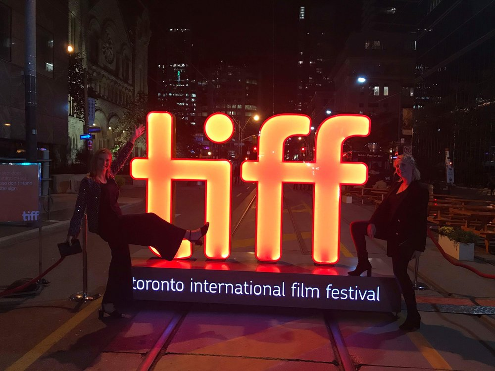 Despite what it looks like, I did actually make it to bed before 3am  far  more often than I did at EIFF18…