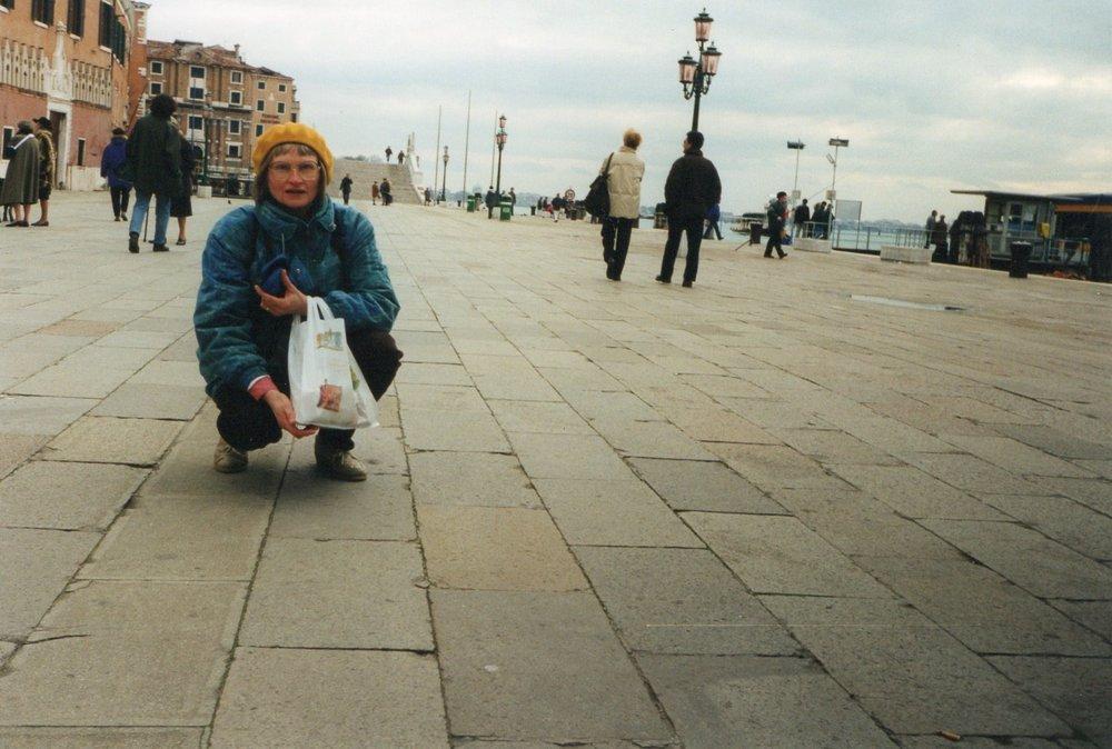 Venice, 1997.