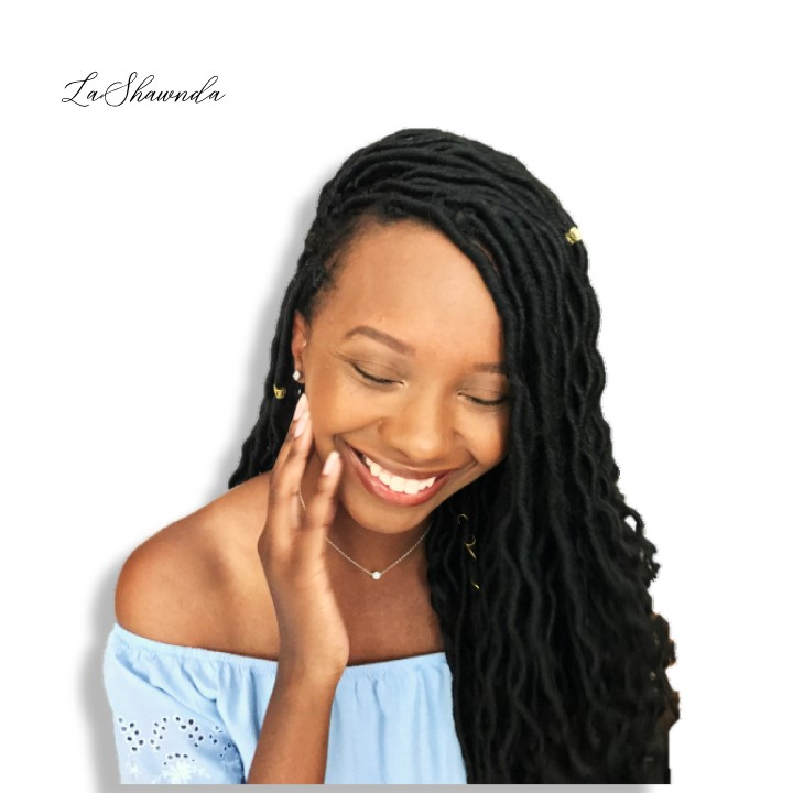 About me - Hi there, LaShawnda here! Want to learn more about me, click right here.