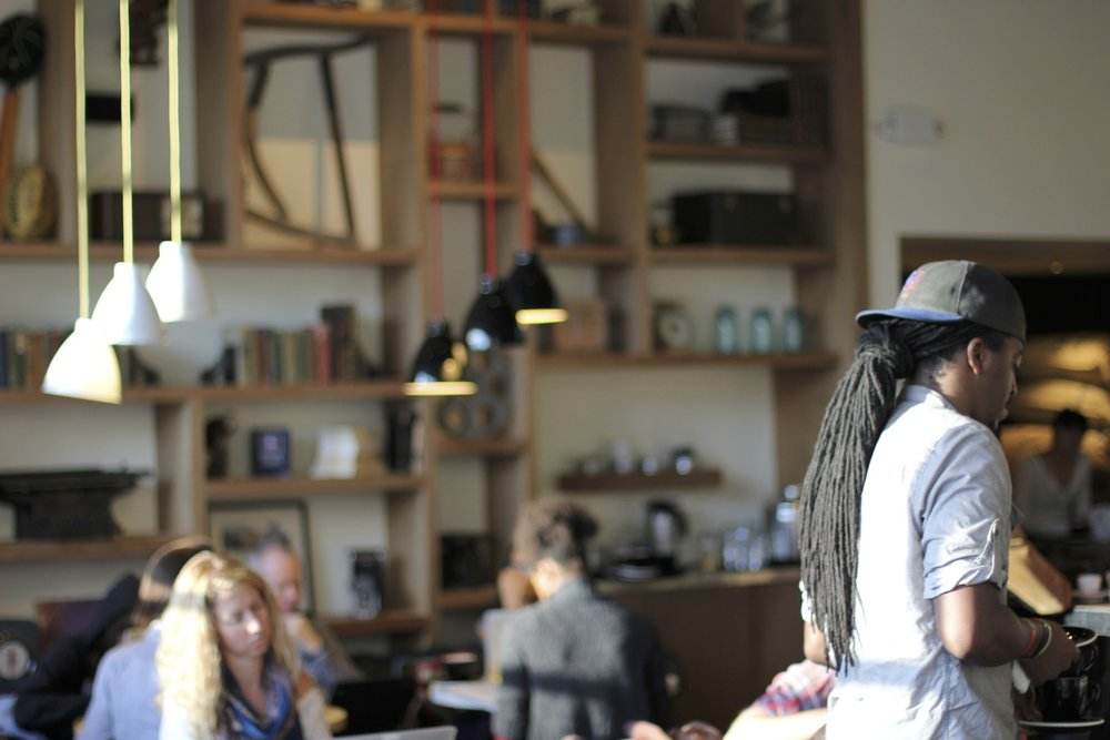tobys estate led retrofit wavelength coffee