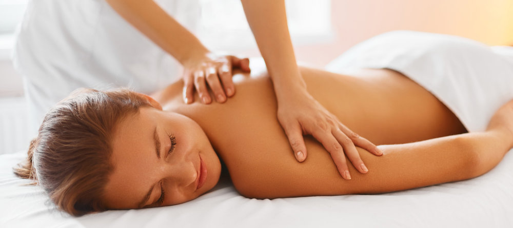 Massages -