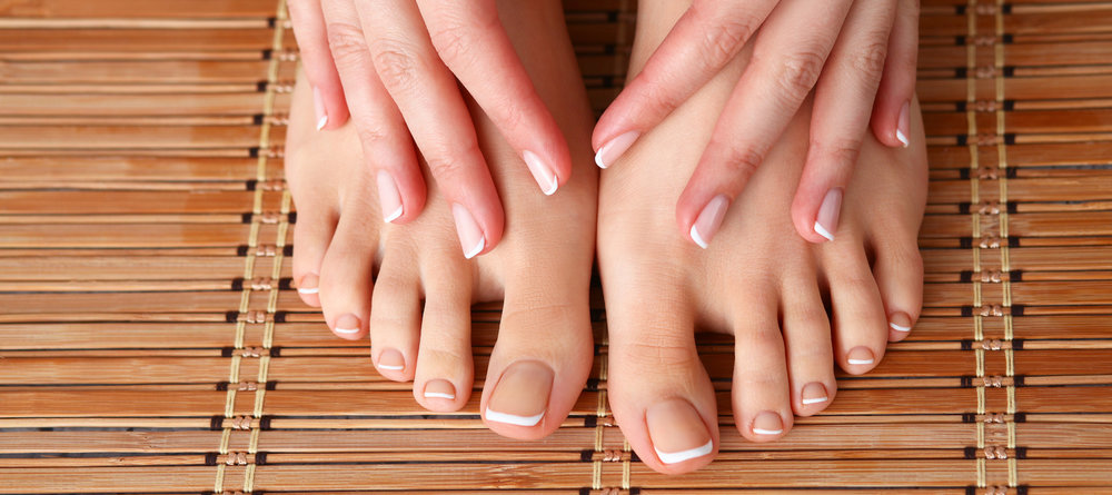 Pedicures -