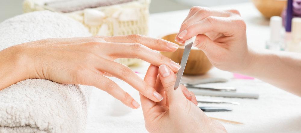 Manicures -