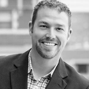 Patrick Henshaw  | Vice President, Cintrifuse