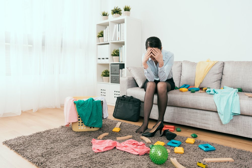 Are You A Working Mom Looking to Come Home But Don't Think You Can Due to Finances, Fear, or Family Opposition? -